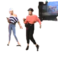Mel and Kim Respectable