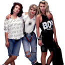 Bananarama I heard a rumour
