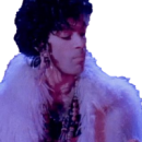 Prince U got the look