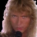 Whitesnake Here I go again