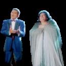 Freddie Mercury Montserrat Caballe Barcelona
