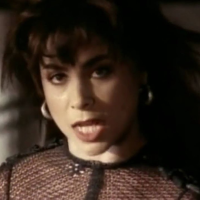 Paula Abdul Cold hearted
