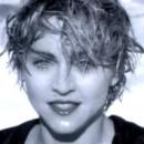Madonna Cherish