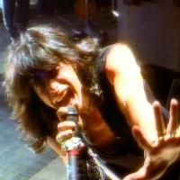 Aerosmith Janie's got a gun
